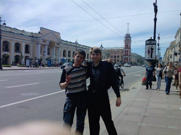 Сергей Колченко фото №10