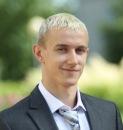 Личный фотоальбом Николая Ярошева