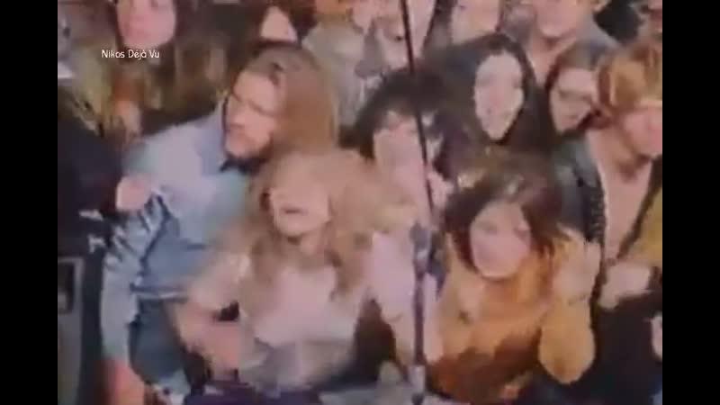 Nikos Deja Vu - The Rolling Stones - Sympathy For The Devil (Altamont 1969)
