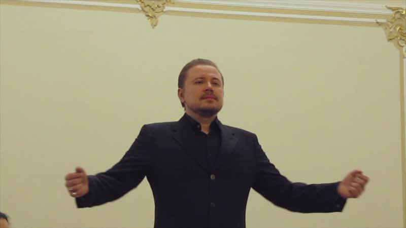 Сергей Муравьёв Звёзды на небе