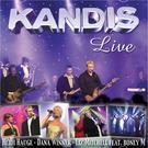Обложка Abba Medley (Mama Mia / SOS / The Winner Takes It All) - Kandis