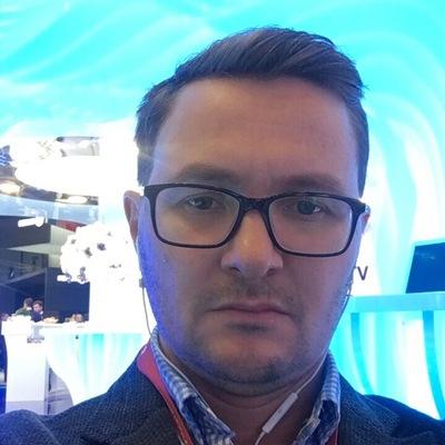 Андрей Горянов