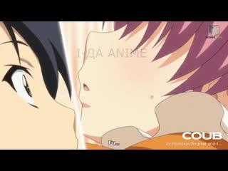 Больно сейчас умру, аниме, хентай (тропический поцелуй)
