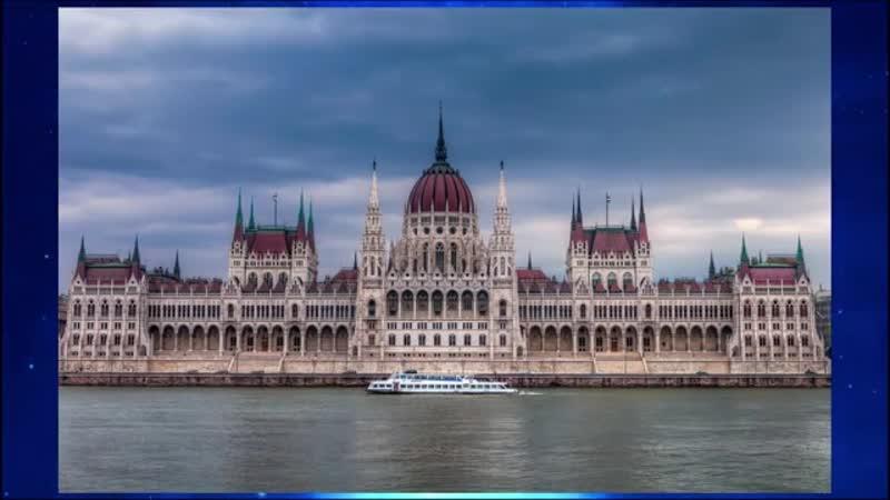 Белая историческая лихорадка или немного истории взятия Будапешта. New right chanel
