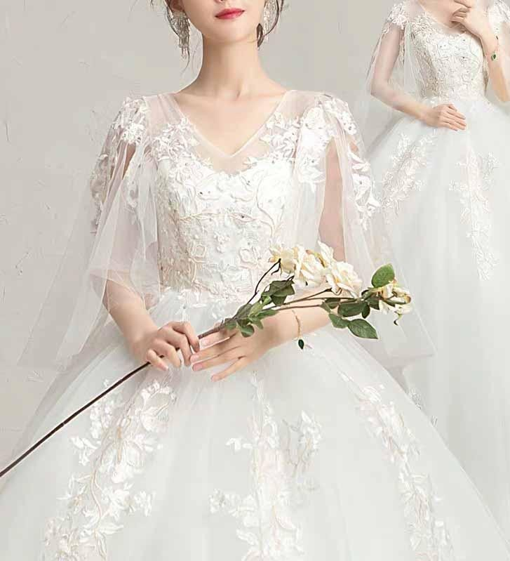 DuevzBLND3M - Свадебные платья для беременных 2020 (реклама спонсоров)