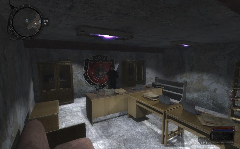 S.T.A.L.K.E.R.: Call of pripyat - Another Story (альфа-билд + исходники)