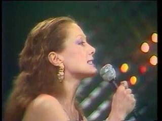 Ольга Зарубина   На теплоходе музыка играет 1989