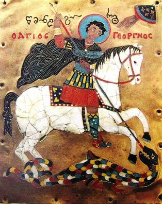 Национальный праздник с грузинским акцентом, изображение №1
