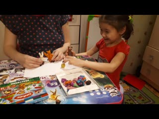 БДОУ г. Омска Центр развития ребенка-детский сад N 302  Воспитатель Сибик Кристина Михайловна