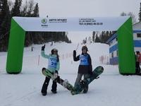 29 февраля 2020 [club192268577|Федерацией горнолыжного спорта и сноуборда]  Архангельской области  в [club19334924|Ski-park
