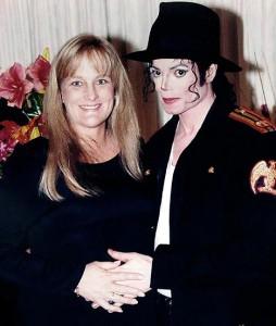 Этот снимок был сделан сразу после регистрации брака Дебби и Майкла, 14 ноября 1996 года.
