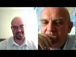 Практикующий маг  Что такое добро и зло, что такое по праву  Интервью с Дмитрием