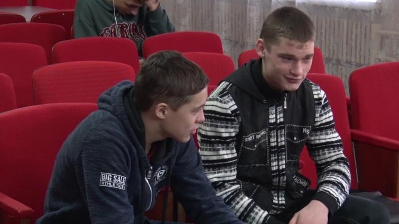 На первичный военный учет встали более сотни ребят из Первомайского района