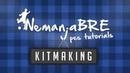 PES 2015 Kitmaking Tutorial by NemanjaBRE