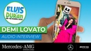 Demi Lovato's Collaboration With Marshmello Is 4 Years In The Making | Elvis Duran Show