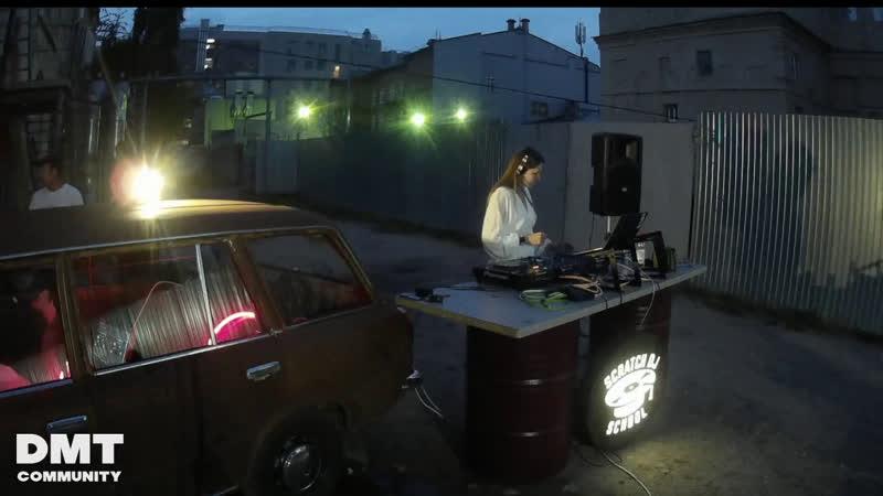 КОММУНАЛКА live