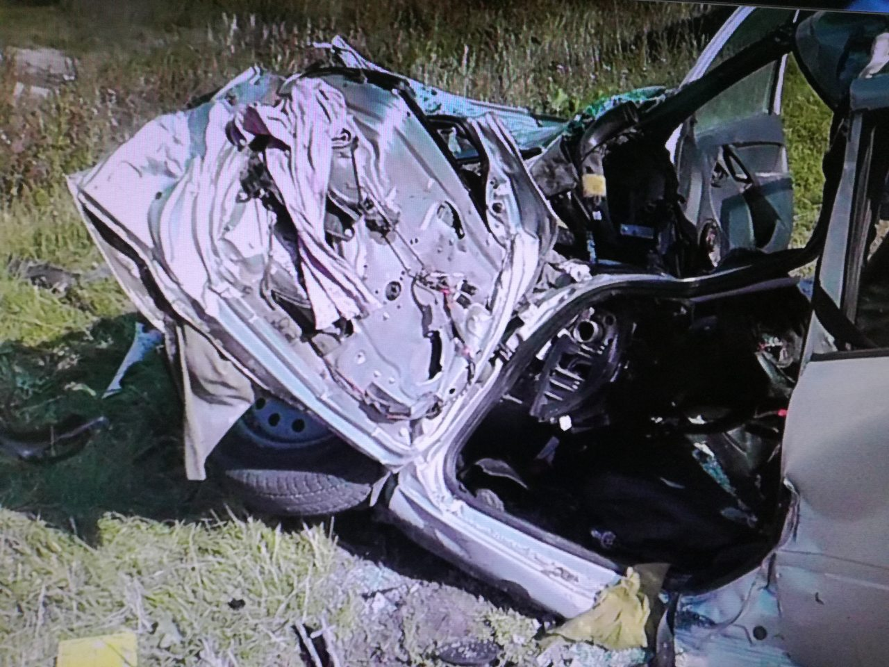 авария в Сергачском районе 15 сентября