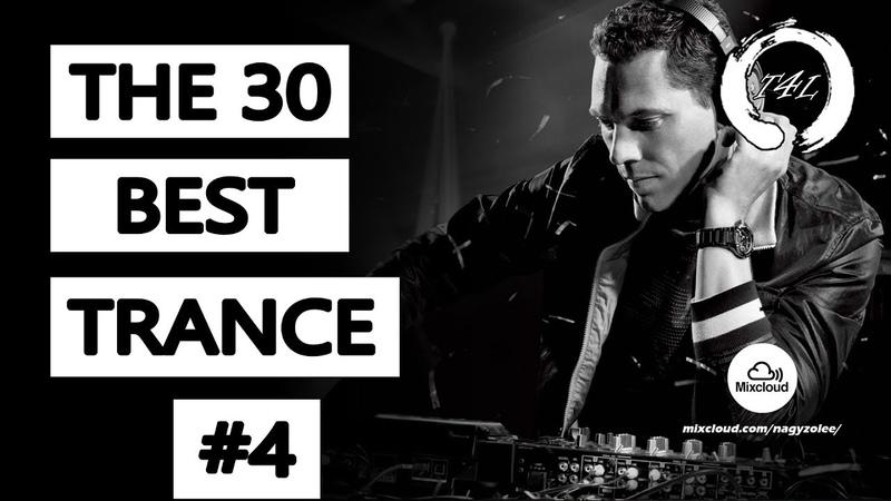 The 30 Best Trance Music Songs Ever 4. (Tiesto, Armin van Buuren, ATB) | TranceForLife