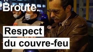 L'heure c'est l'heure ! #CouvreFeu - Broute - CANAL+
