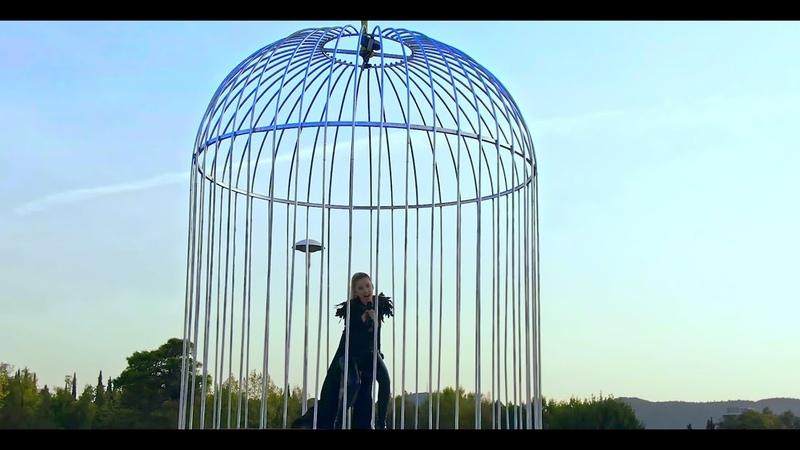 Arilena Ara Fall From The Sky Eurovision Live Performance
