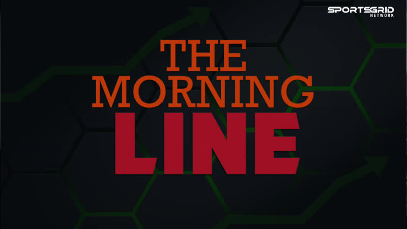 Mahomes Injured, Stros Cruise Past Yanks, NFL Week 7 Preview | The Morning Line, Ep.78