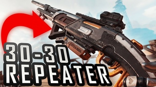 30-30 Repeater GUIDE On How To Improve Your Aim On Apex Legends