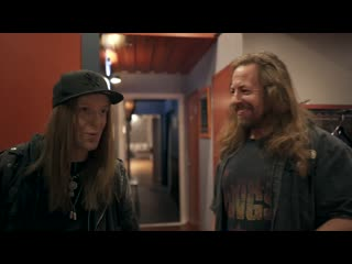 Stoner kings get a boost from alexi laiho!