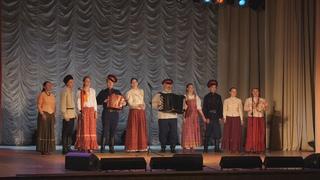 ТВЭл - Праздничный концерт, посвященный доброму семейному празднику Дню любви. ()