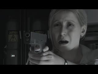 Resident Evil 2 Remake - Ellie The Last Of US MOD