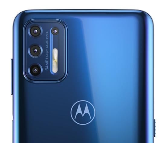 Новые Motorola Moto G9 Play, G9 Plus и E7 plus, изображение №4