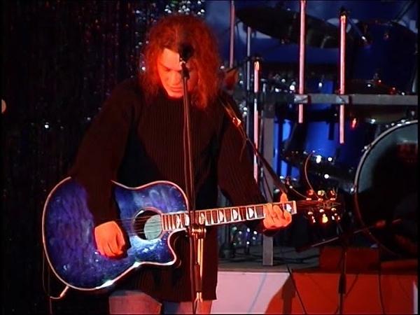 4 рок фестиваль Брянск 2005г Группа Невесома
