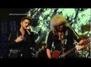 Queen Adam Lambet (Live at iHeartRadio Los Angeles 16th June 2014)