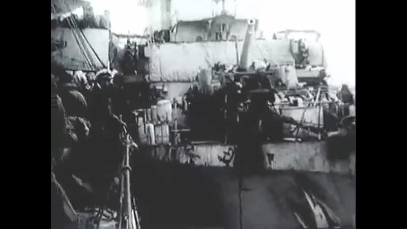 Великая Отечественная 1 10 серии из 20 документальный СССР 1979