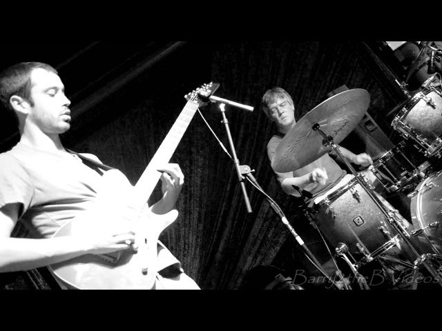 Jeff Sipe Trio - 2hr. LIVE Set @ Pisgah Brewery - Black Mountain, NC 11/1/2013