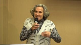 Психолог Катерина Мурашова. Малоежки и обжорки: взгляд психолога