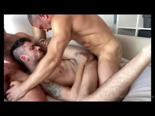 Dato Foland Jorge Ferrara  BCNXXL  Videos Dotados  Big Dick Porn