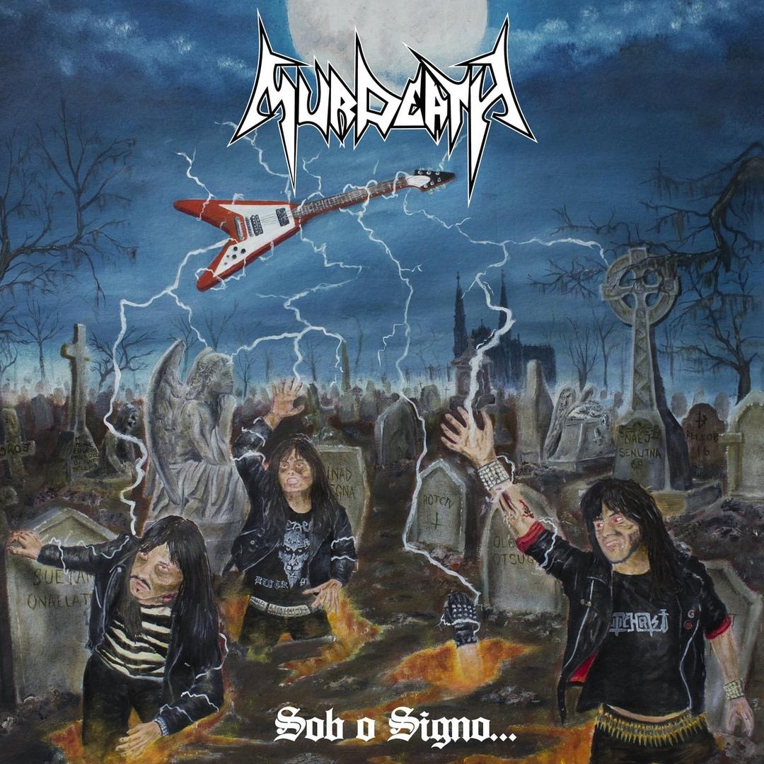 Murdeath - Sob O Signo...