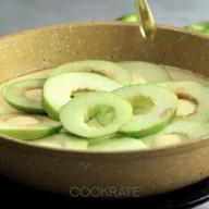 id_23514 5 рецептов с яблоками 🍎🍏  Автор: cookrate  #gif@bon