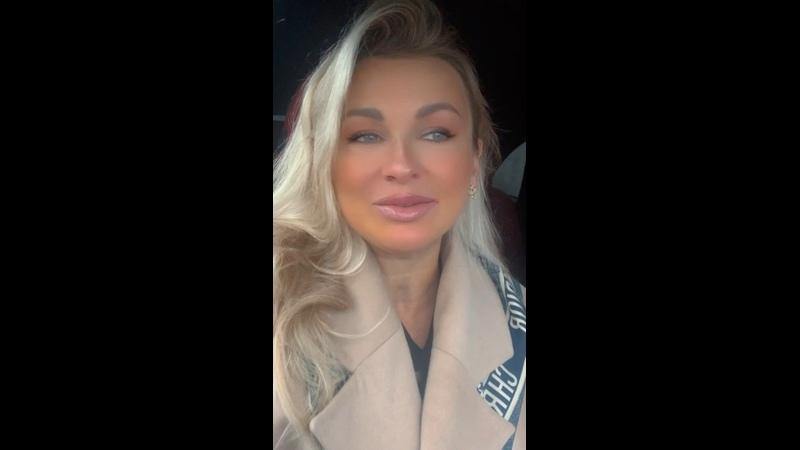 Видео от Натальи Тарховой
