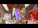 Live Рик и Морти Мультфильм смотреть онлайн в HD720