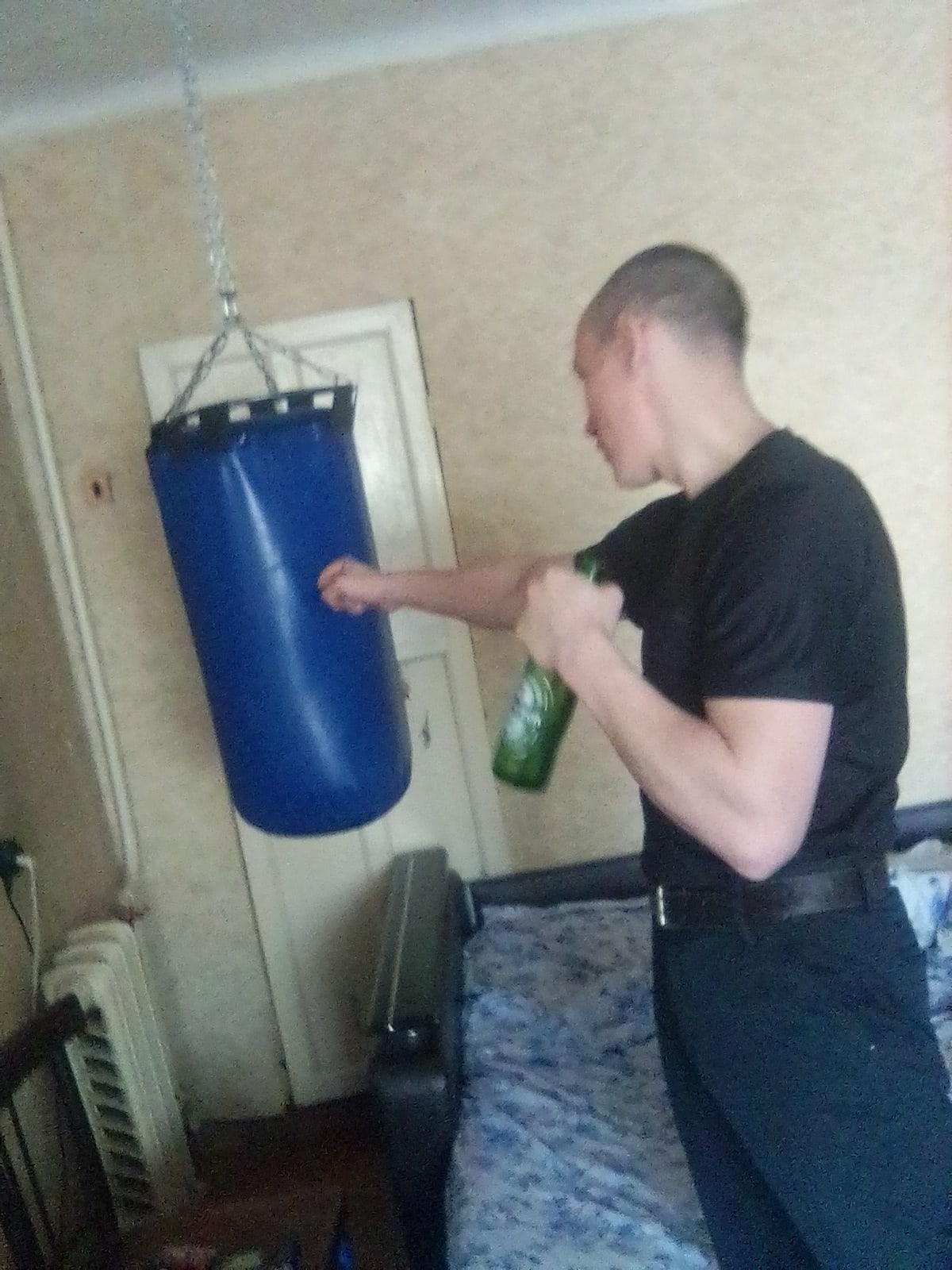 Васяга, 36, Zima