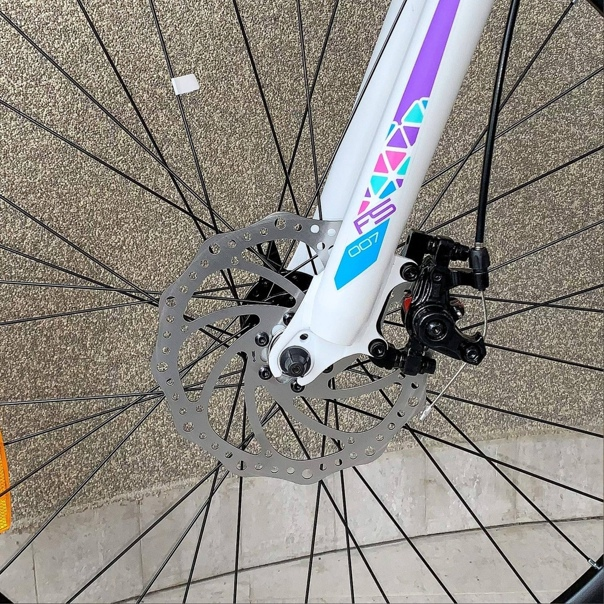 Как подобрать горный велосипед?, изображение №4