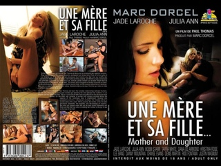 Mother and Daughter - Une Mere Et Sa Fille - Las intimidades de madre e hija - 2010