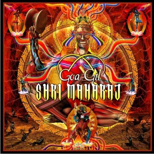 Goa Gil album Shri Maharaj