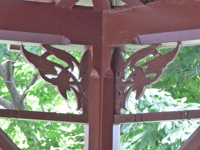 Фототур по дому Марка Твена в Коннектикуте, изображение №7