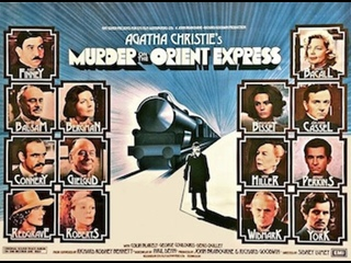 Murder on the Orient Express (1974 ) in English with english subtitles