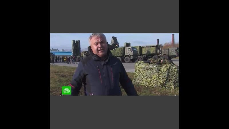 Видео от Вилючинск Live