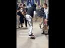 Nascar Aloe skate