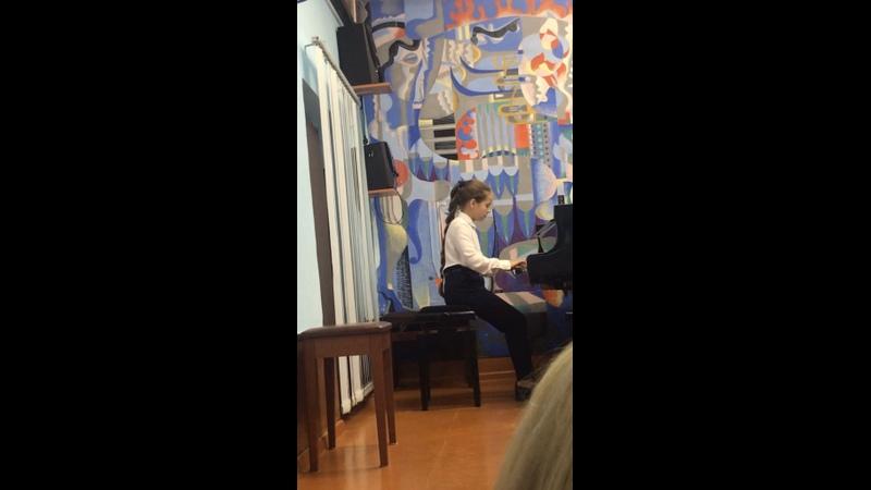 Видео от Элины Микаиловой