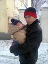 Персональный фотоальбом Михаила Васильева